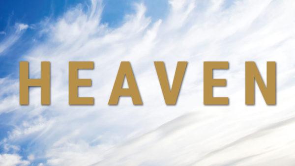 Heaven I Image