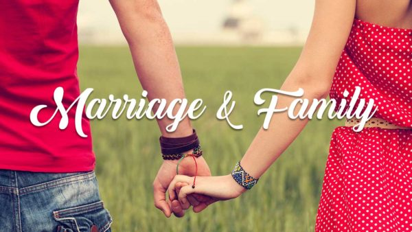 God Definition of Marriage Image