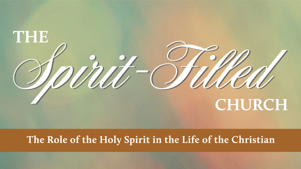 Fall Bible Conference 2019