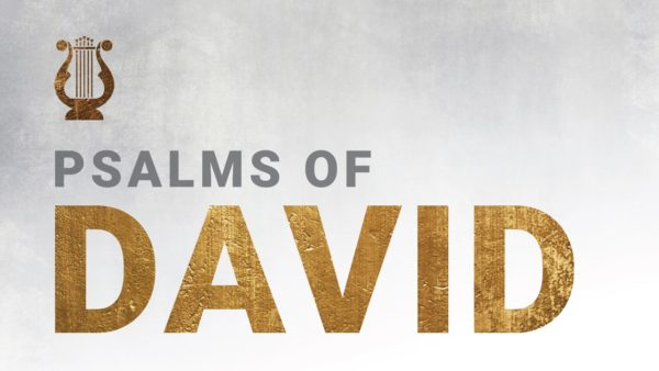David's Final Psalm, Part II Image